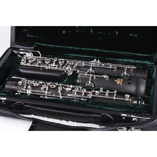 Allora Vienna Series Intermediate Oboe Model AAOB-802  886830793226