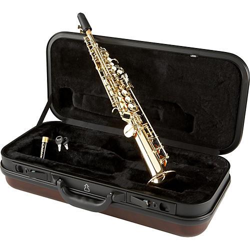 Allora Vienna Series Intermediate Sopranino Saxophone AASN-501 - Lacquer