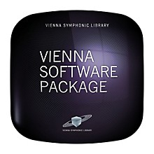 Vienna Instruments Vienna Software Package Software Download