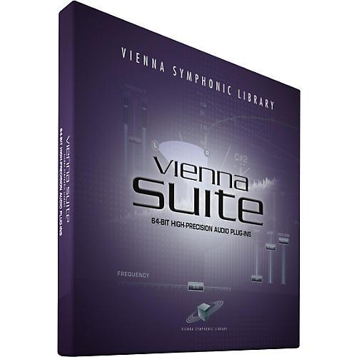Vienna Instruments Vienna Suite Audio Plug-Ins