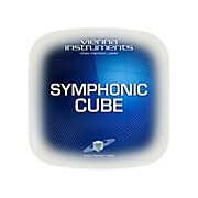Vienna Symphonic Cube Extended (requires standard) Software Download