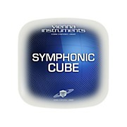 Vienna Instruments Vienna Symphonic Cube Full Library (Standard + Extended) Software Download