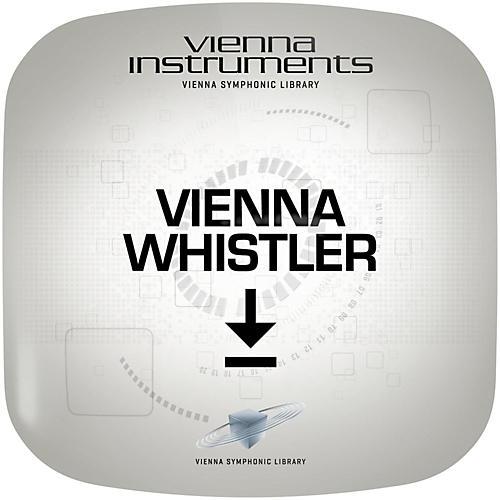 Vienna Instruments Vienna Whislter Standard Library