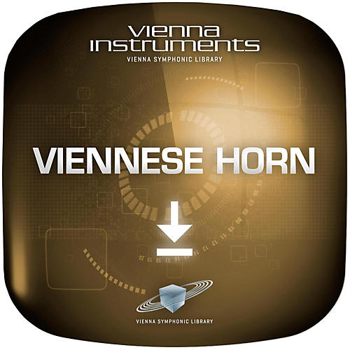 Vienna Instruments Viennese Horn Upgrade To Full Library-thumbnail