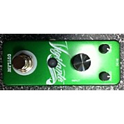 Outlaw Effects Vigilante Effect Pedal