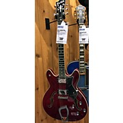 Hagstrom Vikiing Hollow Body Electric Guitar