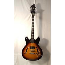 Hagstrom Viking Baritone Solid Body Electric Guitar