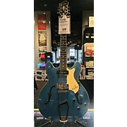 Hagstrom Viking Custom-P Hollow Body Electric Guitar