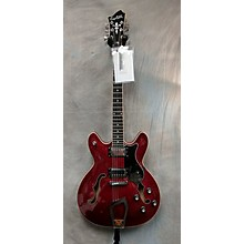 Hagstrom Viking Hollow Body Electric Guitar