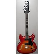 Hagstrom Viking II Hollow Body Electric Guitar