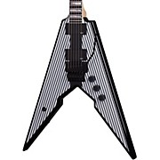 Viking with Floyd Rose Electric Guitar