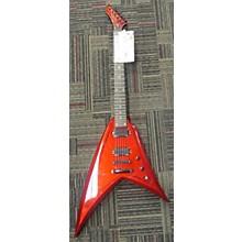 Washburn Vindicator V Solid Body Electric Guitar