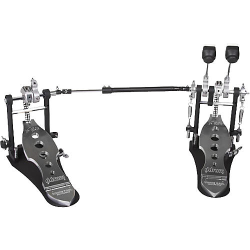 Ddrum Vinnie Paul Double Bass Drum Pedal-thumbnail
