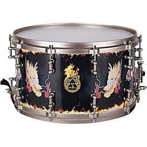 ddrum vinnie paul signature snare drum guitar center. Black Bedroom Furniture Sets. Home Design Ideas