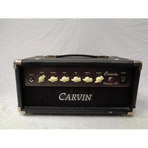 carvin vintage amp