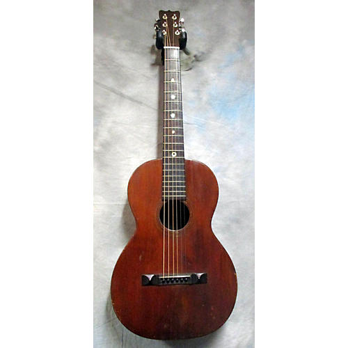 vintage 1890s joseph bohamm brazillian acoustic acoustic guitar guitar center. Black Bedroom Furniture Sets. Home Design Ideas