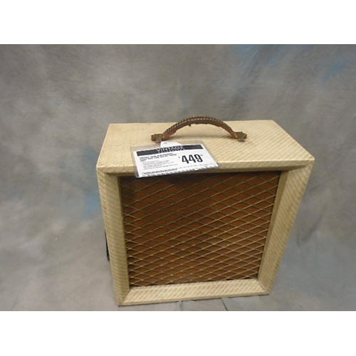 In Store Vintage Vintage 1950s MONTGOMERY WARD 8436 Tube Guitar Combo Amp