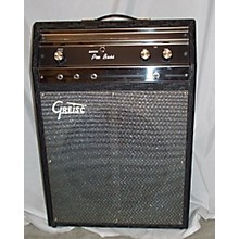 Vintage 1960s GRETCH 1960's Gretsch Pro Bass Combo Tube Bass Combo Amp