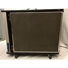 Vintage 1960s Standel The Custom XII Guitar Combo Amp