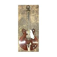 Vintage 1965 GRETSCH CHET ATKINS COUNTRY GENTLEMEN Brown Hollow Body Electric Guitar