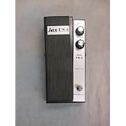 Vintage 1970s JAX FW-3 Effect Pedal