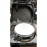 Vintage 1970s Slinglerland 5X14 Radio King Snare Chrome Drum