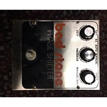 Vintage 1975 Bad Stone Phase Shifter Effect Pedal