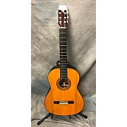 Vintage 1976 Yairi 880 Classical OHSC Natural Classical Acoustic Guitar