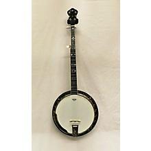 Vintage 1980 Ode 6505 Natural Banjo
