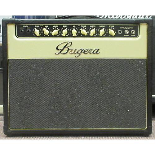 Bugera Vintage 22 Tube Guitar Combo Amp-thumbnail