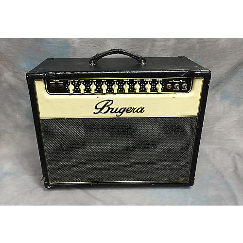 Bugera Vintage 22w Tube Guitar Combo Amp