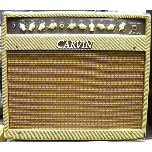 Carvin Vintage 33 Tube Guitar Combo Amp-thumbnail