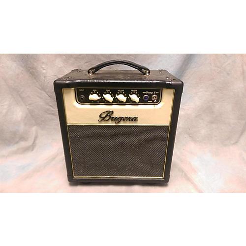 used bugera vintage 5 tube guitar combo amp guitar center. Black Bedroom Furniture Sets. Home Design Ideas