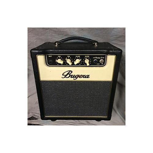 Bugera Vintage 5 Tube Guitar Combo Amp