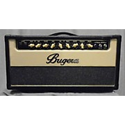 Bugera Vintage 55hd Solid State Guitar Amp Head