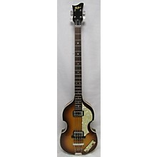 Hofner Vintage '63 Re-issue Electric Bass Guitar
