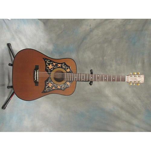 Kay Vintage Acoustic Guitar Acoustic Guitar-thumbnail