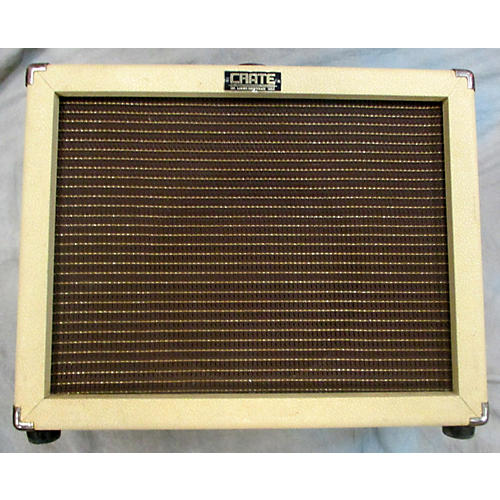 Used Crate VINTAGE CLUB 30 Tube Guitar Combo Amp