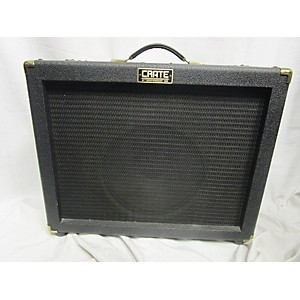Pre-owned Crate Vintage Club 30 Tube Guitar Combo Amp by Crate