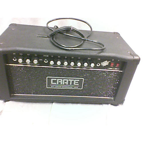 Crate Vintage Club 50 Tube Guitar Amp Head-thumbnail