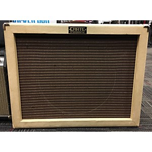 Pre-owned Crate Vintage Club 50 Tube Guitar Combo Amp by Crate
