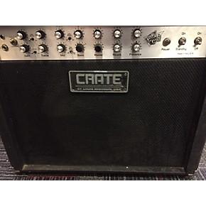 Crate vintage tube 60