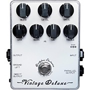 Darkglass Vintage Deluxe Guitar Effects Pedal