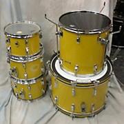 Rogers Vintage Drum Kit