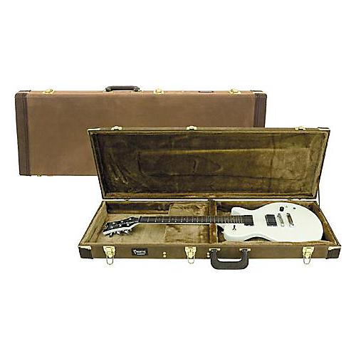 Musician's Gear Vintage Electric Guitar Case
