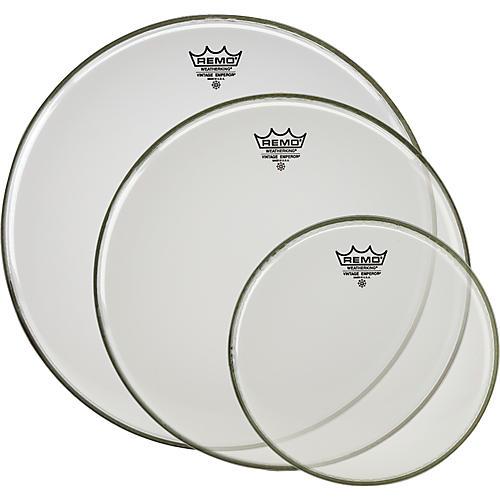 Remo Vintage Emperor Clear Drumhead