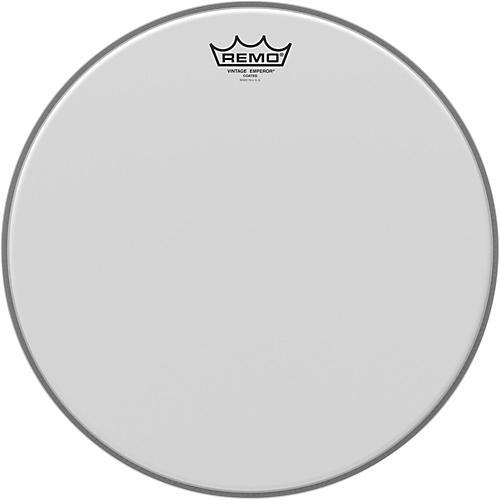 Remo Vintage Emperor Coated Drumhead-thumbnail