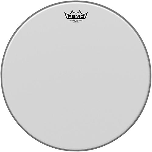 Remo Vintage Emperor Coated Drumhead 16 in.-thumbnail