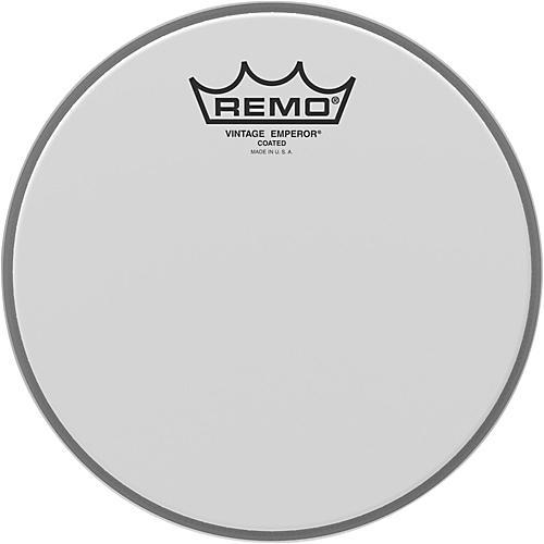 Remo Vintage Emperor Coated Drumhead 8 in.