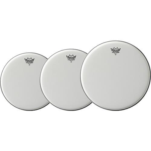 Remo Vintage Emperor Drum Head 3-Pack, 12/13/16-thumbnail
